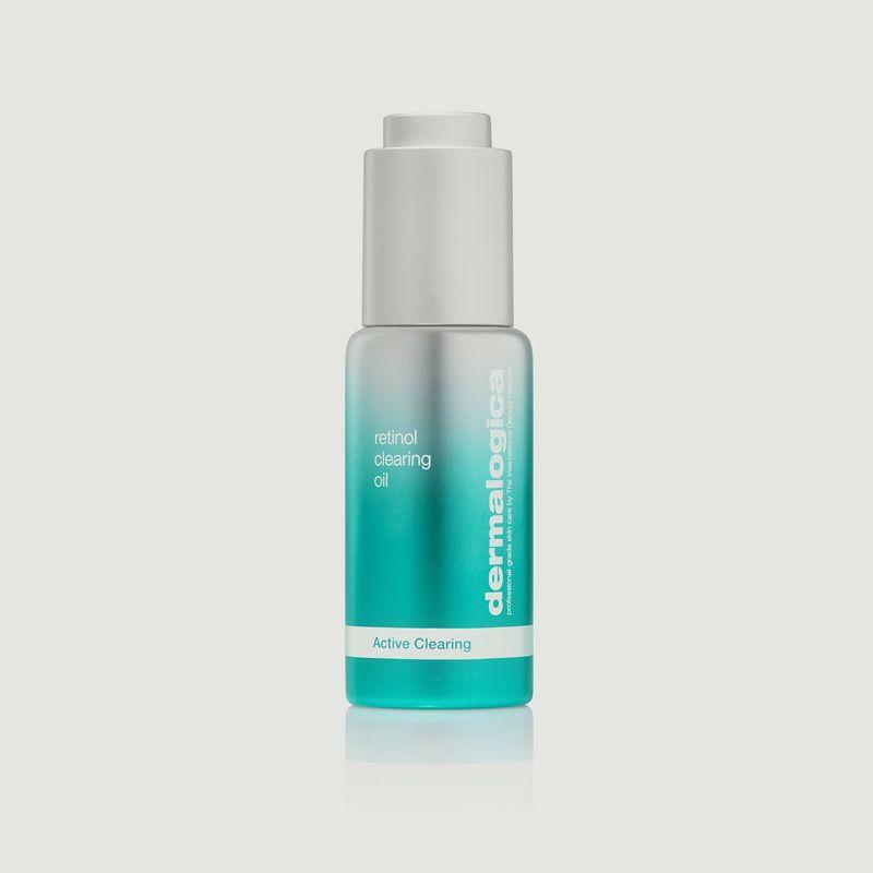 Retinol clearing oil30ml - Dermalogica