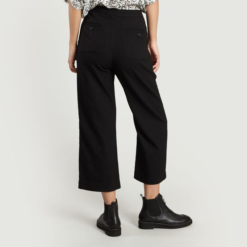 Pantalon Évasé - Dévastée