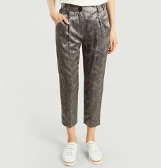 Brocard Trousers