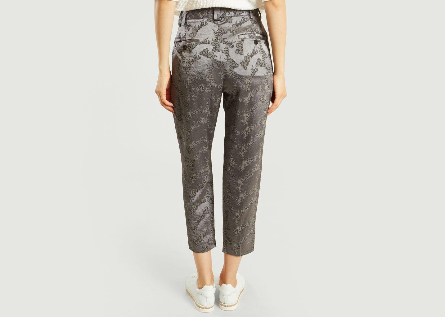 Pantalon Brocard - Dévastée