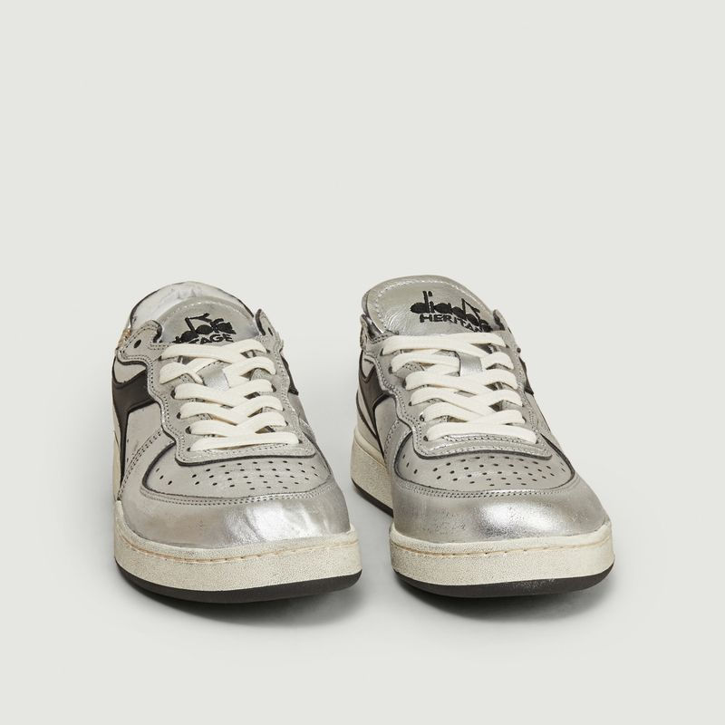 MI Basket Row Cut - Diadora Heritage