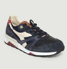 Sneakers N9000 H Ita