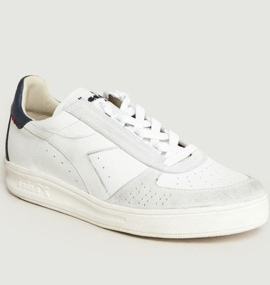 Sneakers B.Elite H Leather Dirty