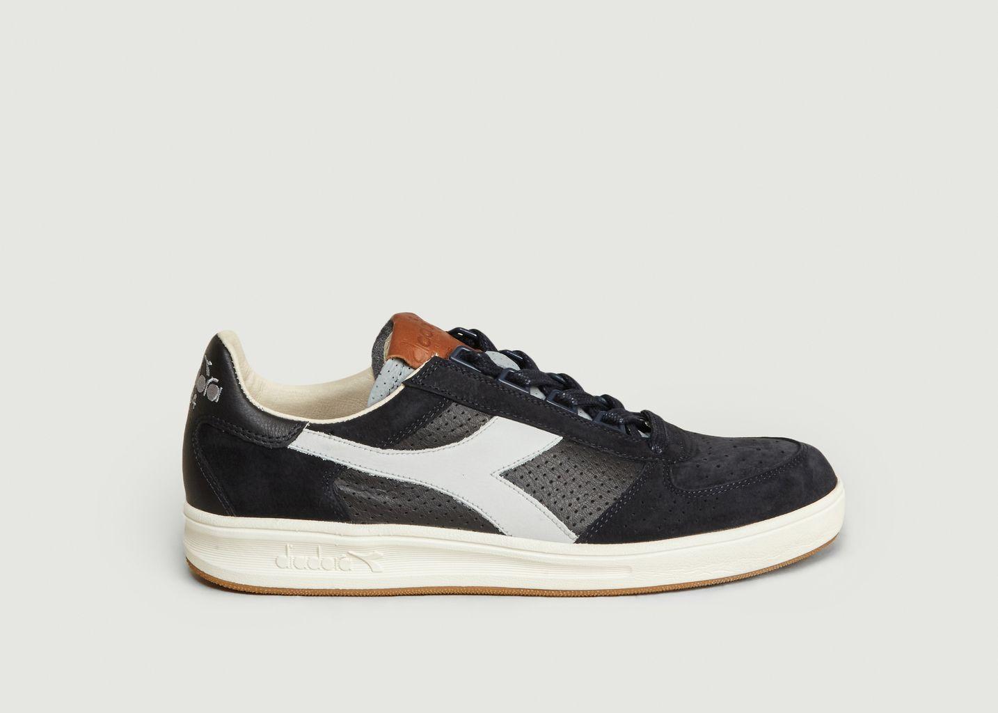 Sneakers B.Elite H Italia Cuir et Suède - Diadora Heritage