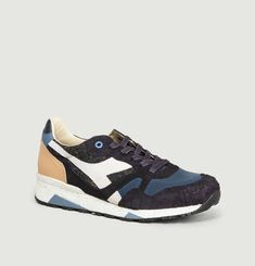 Sneakers N9000H Blacksmith Blue Denim