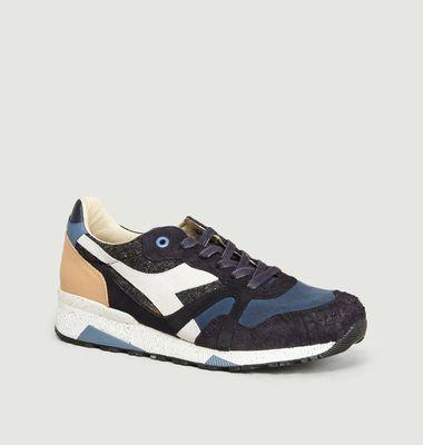 Sneakers N9000H Blacksmith Blue Denim