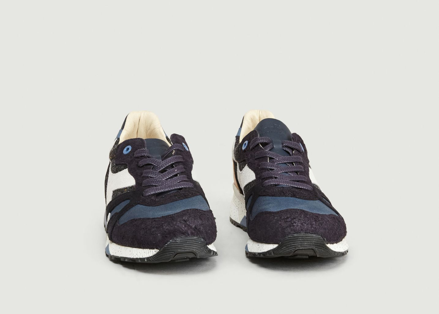 Sneakers N9000H Blacksmith Blue Denim - Diadora Heritage