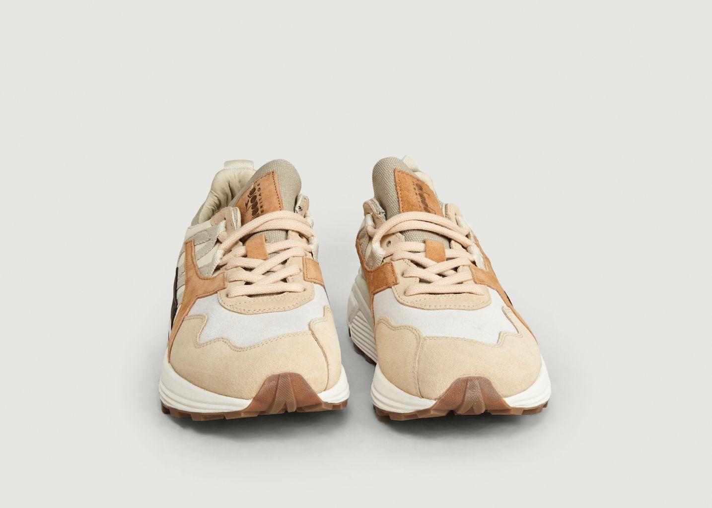 Sneakers En Cuir Suédé Rave - Diadora Heritage