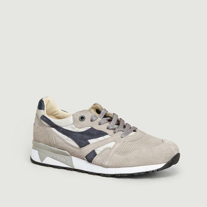 S SW Sneakers Grey Diadora Heritage
