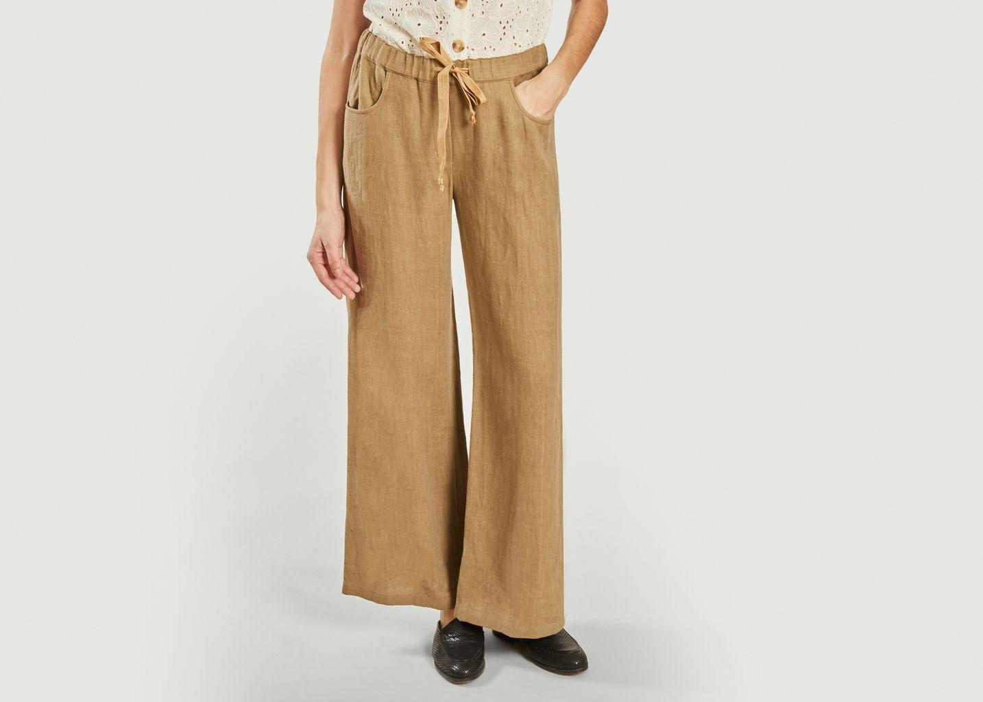 Pantalon Pasquo - Diega