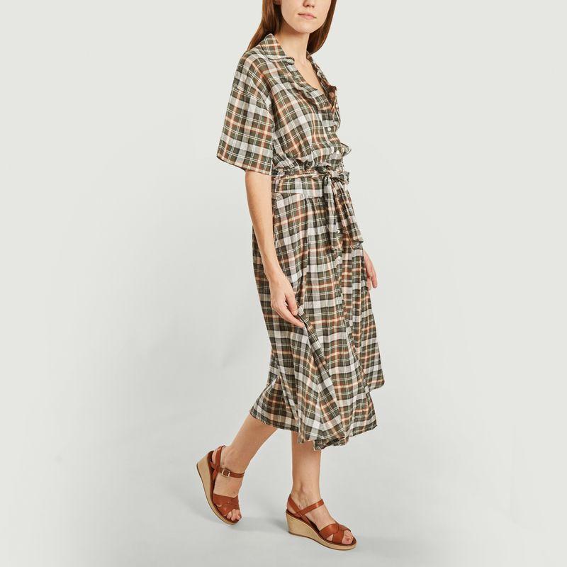 Robe chemise Rufa - Diega
