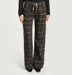Pompeo Trousers