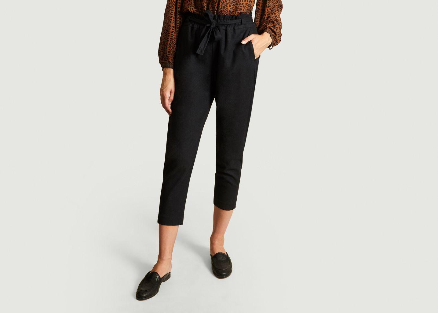 Pantalon Élastiqué - Diega