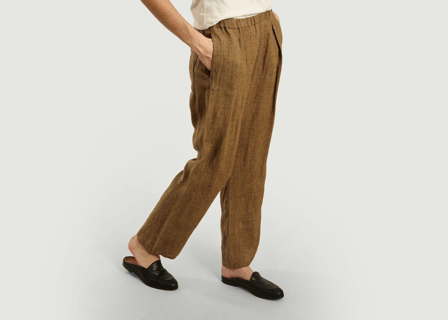 Pantalon Pumpo Lin - Diega