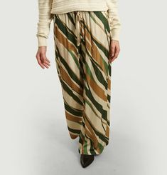 Polino Trousers