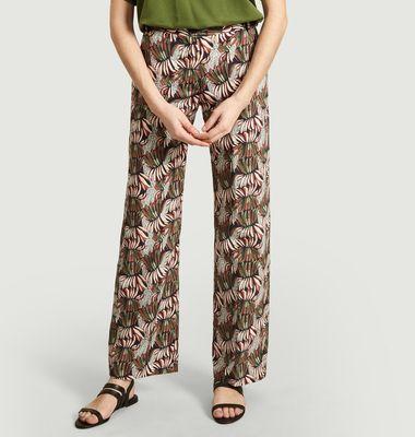 Pantalon Passio imprimé