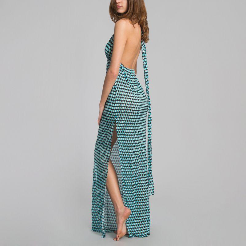 Robe Pareo - Do Paris