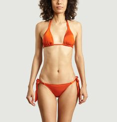 Two piece Tiphaine swimsuit