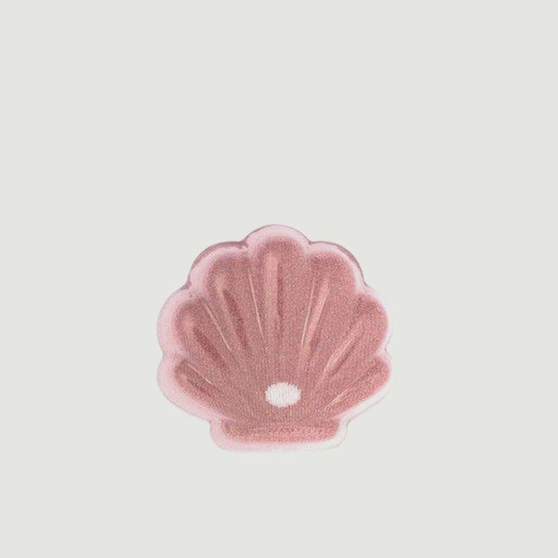 Chaussettes à motif Coquillage - Doiy