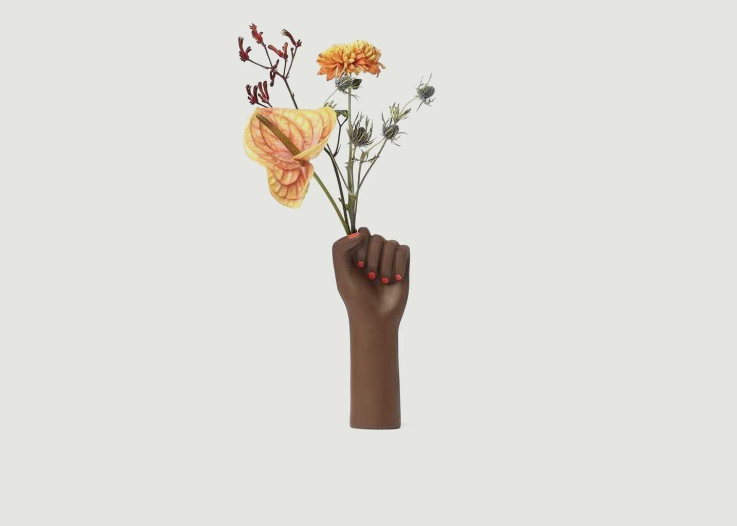 Vase main Girl Power PM - Doiy