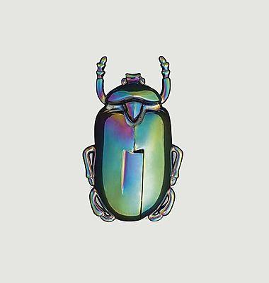 Tire-bouchon scarabée Insectum