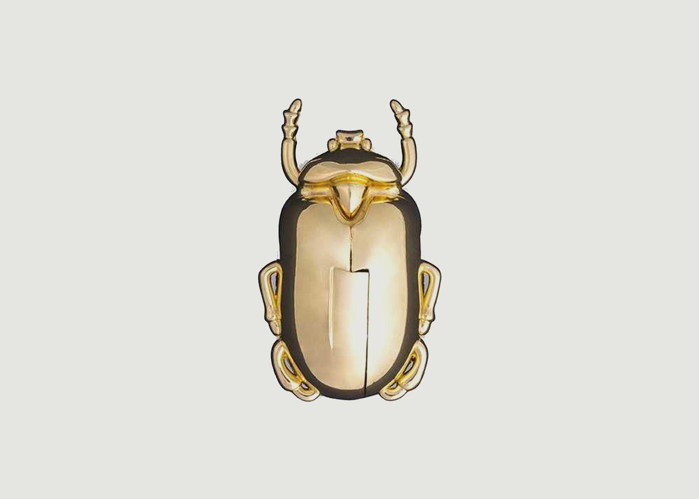Tire-bouchon scarabée Insectum - Doiy