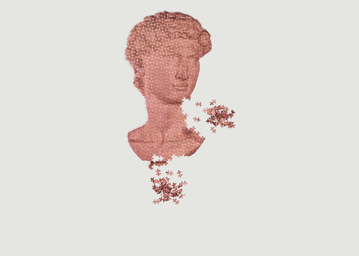 Puzzle Casse-tête 'David'  - Doiy