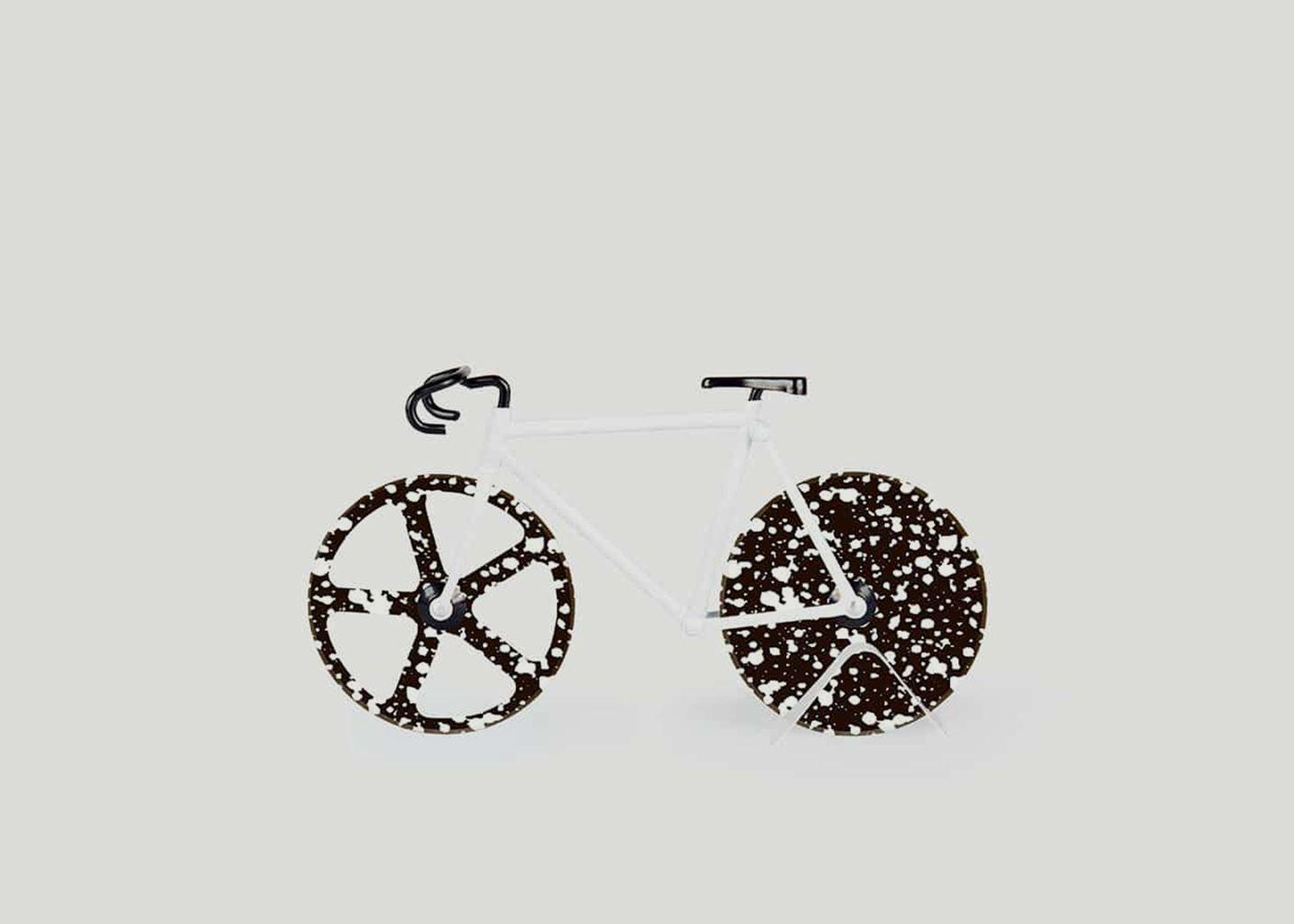 Coupe-pizza fixie vélo  - Doiy