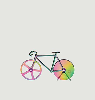 Coupe-pizza Fixie