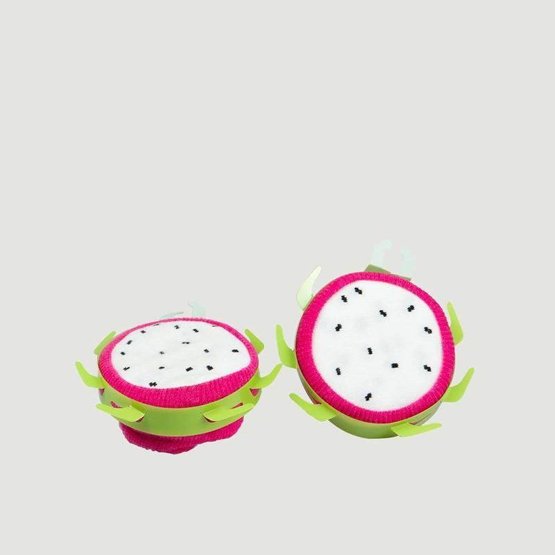 Chaussettes Fruits Du Dragon - Doiy