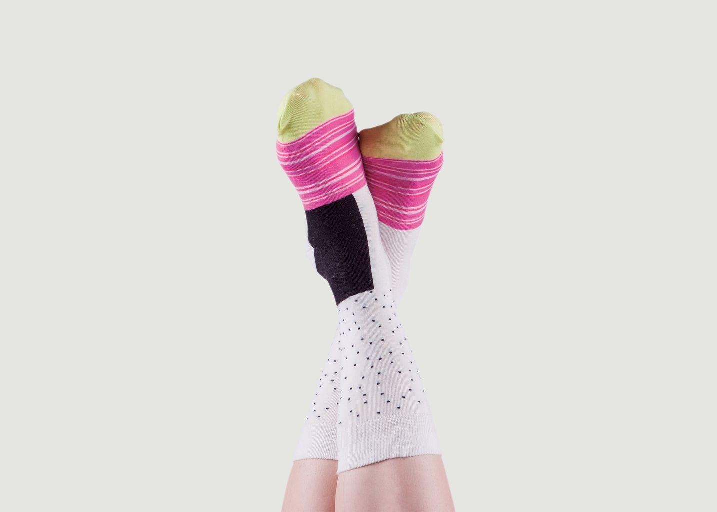 Maki Socks Californian Roll - Doiy