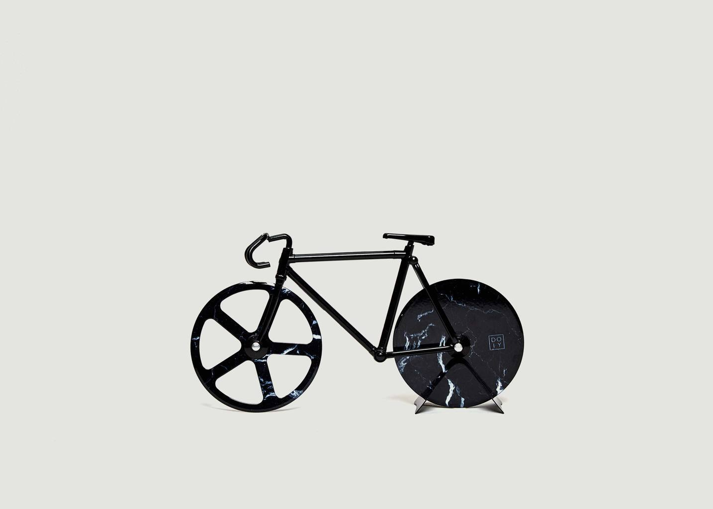 Coupe-Pizza Vélo Fixie - Doiy
