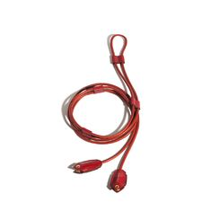 Alouette Rope