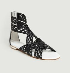 Mely Sandals
