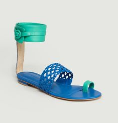 Lety Sandals