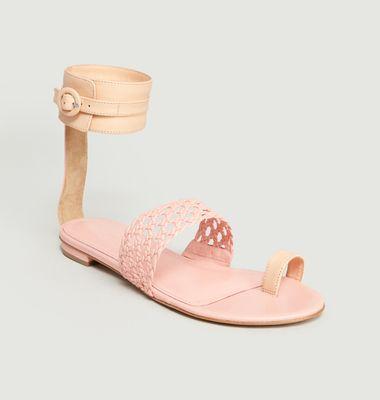 Sandales Lety