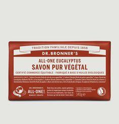 Pain de Savon Eucalyptus