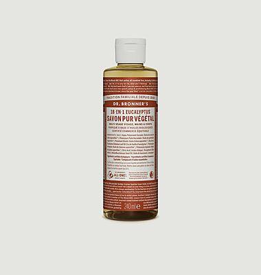 Savon liquide bio eucalyptus