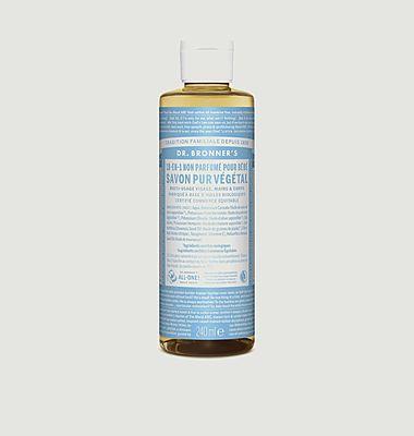 Savon Liquide bio non parfumé