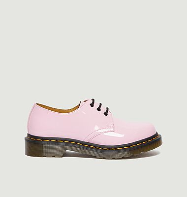 Patent Leather Derbies 1461