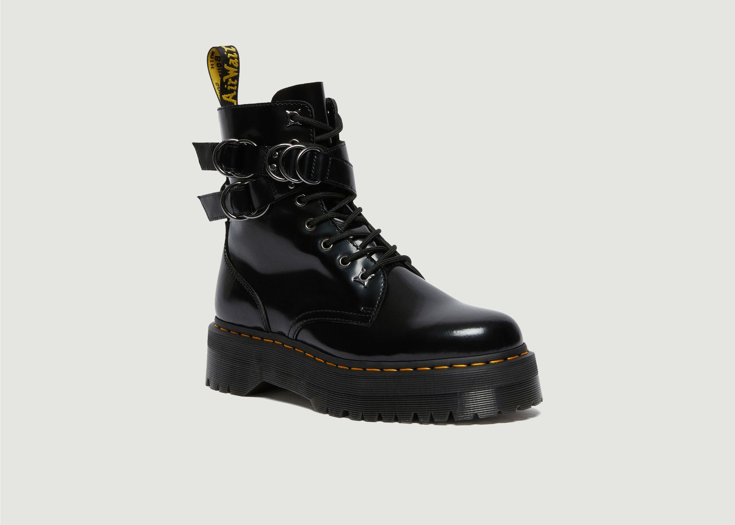 Bottines Jadon Hardware - Dr. Martens