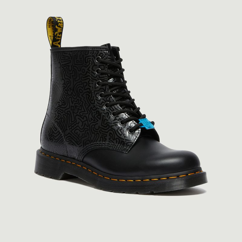 Boots 1460 Keith Haring - Dr. Martens