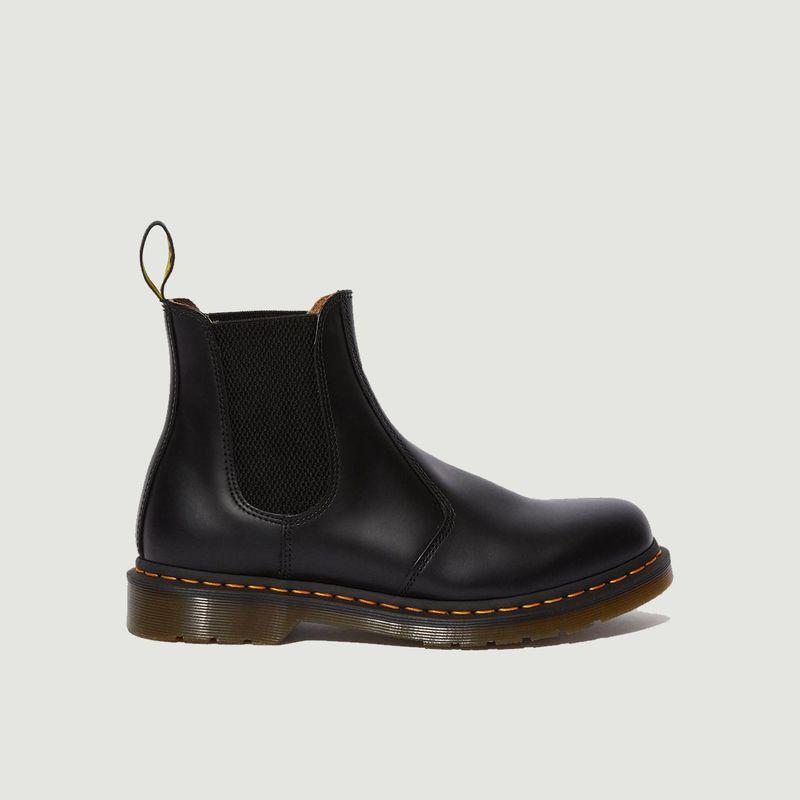 Chelsea boots en cuir 2976 - Dr. Martens