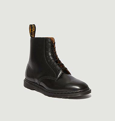 Boots en cuir Winchester II