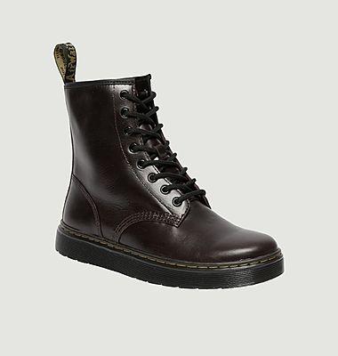 Boots en cuir 1460 Talib