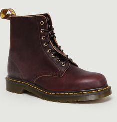 Bottines 1460 Pascal Horween