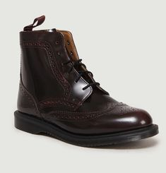Bottines Delphine Arcadia