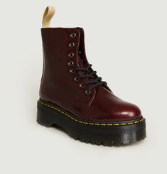 Bottines Jadon II Vegan