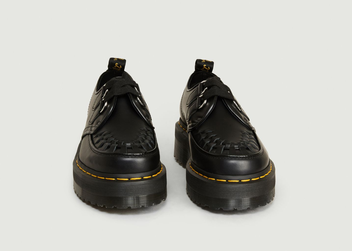 Derbies Sidney Quad Creeper - Dr. Martens