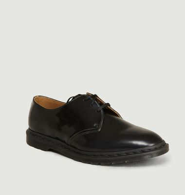 Derbies Archie II Polished Smooth
